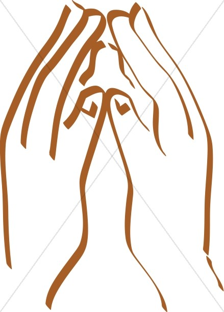 439x612 Graphics For African American Praying Hands Graphics Www