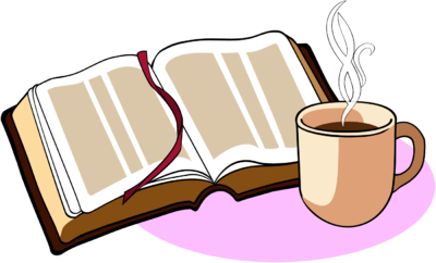 400x242 Bible Study Clipart