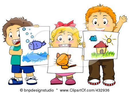 450x323 Clip Art Preschool