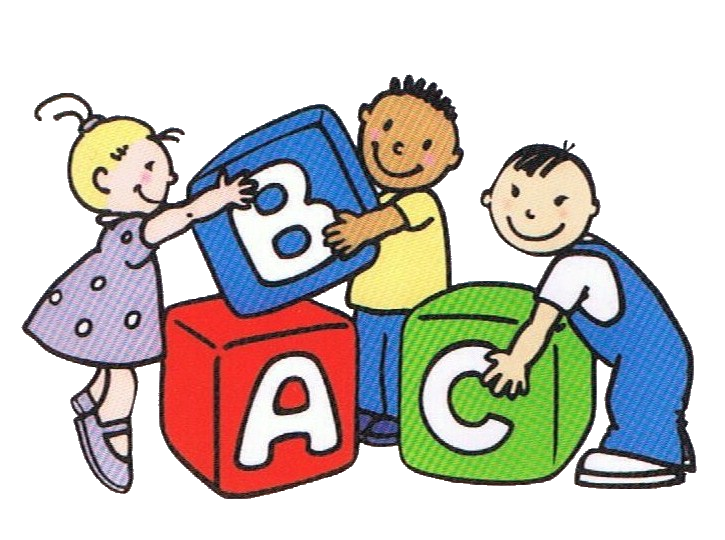 725x540 Preschool Centers Clip Art