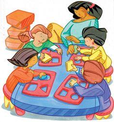 236x251 Preschool Clip Art Borders Free Clipart Panda