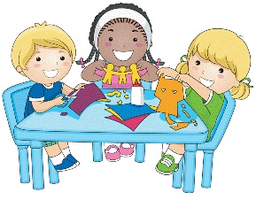 289x226 Table Clipart Preschool