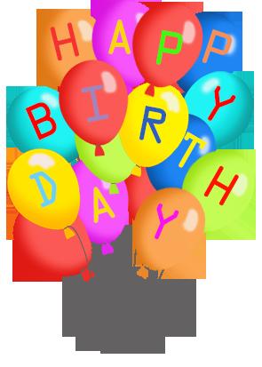 295x413 Birthday Clip Art And Free Birthday Graphics