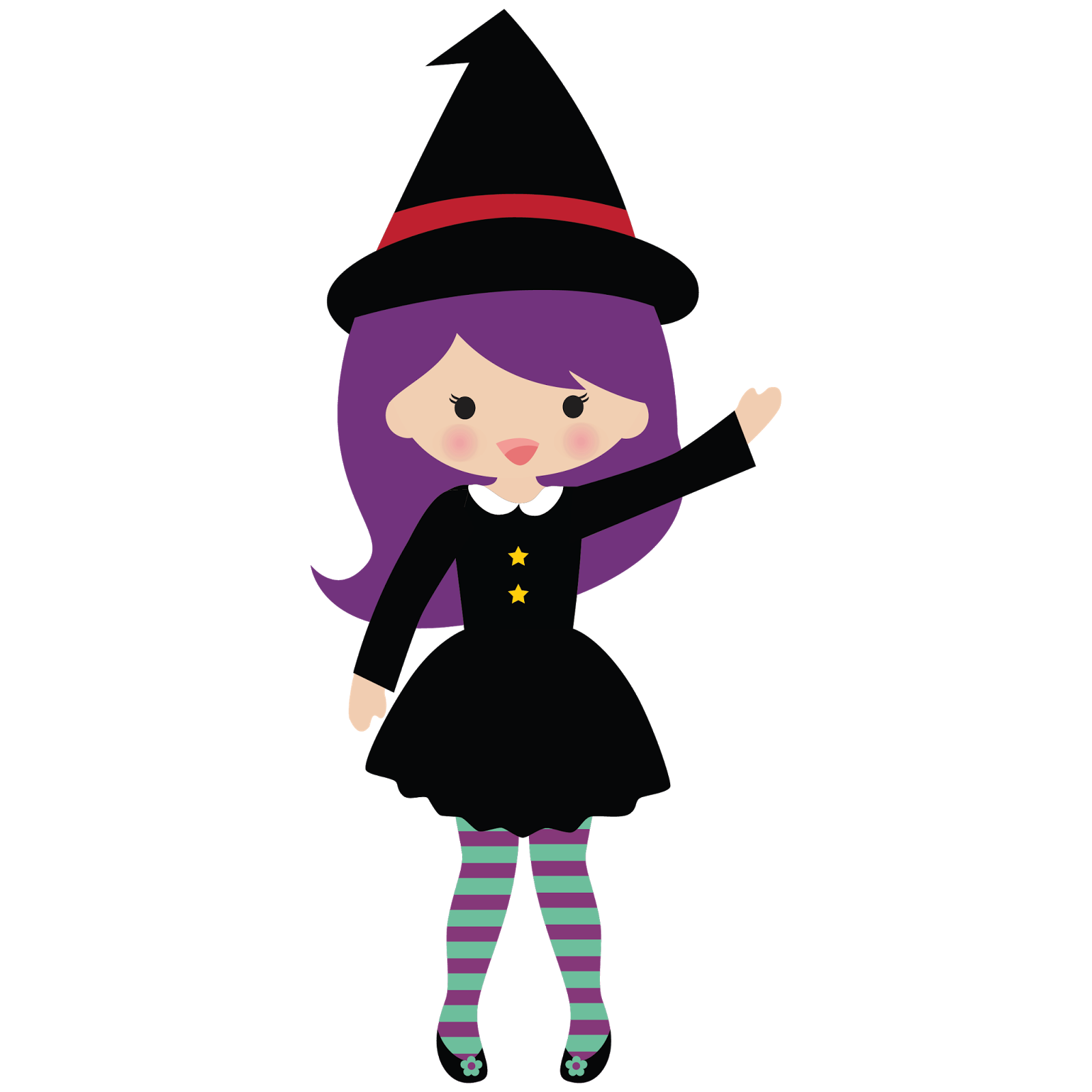 1600x1600 Cute Witch Clipart Many Interesting Cliparts