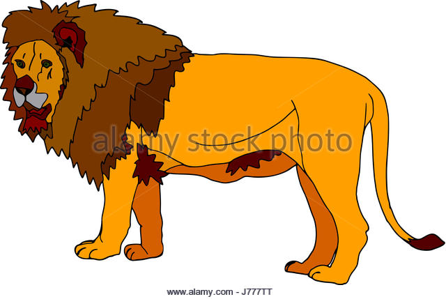 640x429 Panther Clip Art Stock Photos Amp Panther Clip Art Stock Images