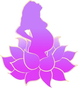 266x300 Pregnancy Pregnant Clipart Silhouette Clipart Image
