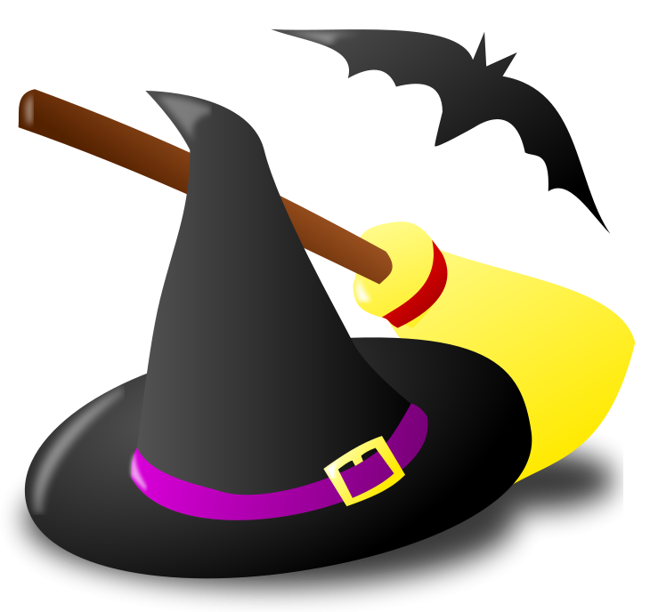 Pregnant Witch Clipart | Free download best Pregnant Witch Clipart