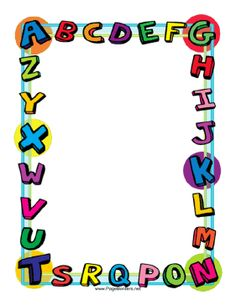 236x305 Frame Clipart Preschool