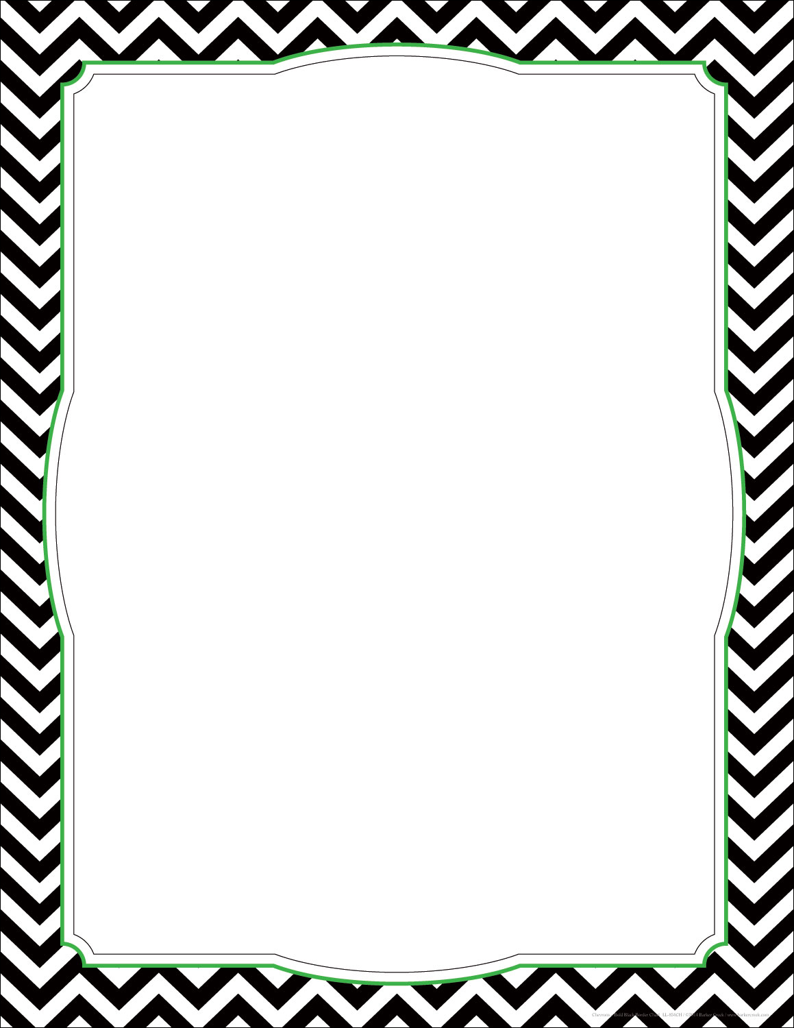 1159x1500 Preschool Borders Black And White Clipart