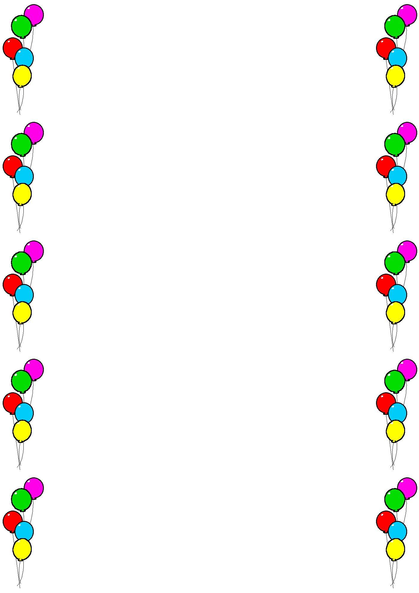 1414x2000 Clip Art Preschool Borders Clip Art
