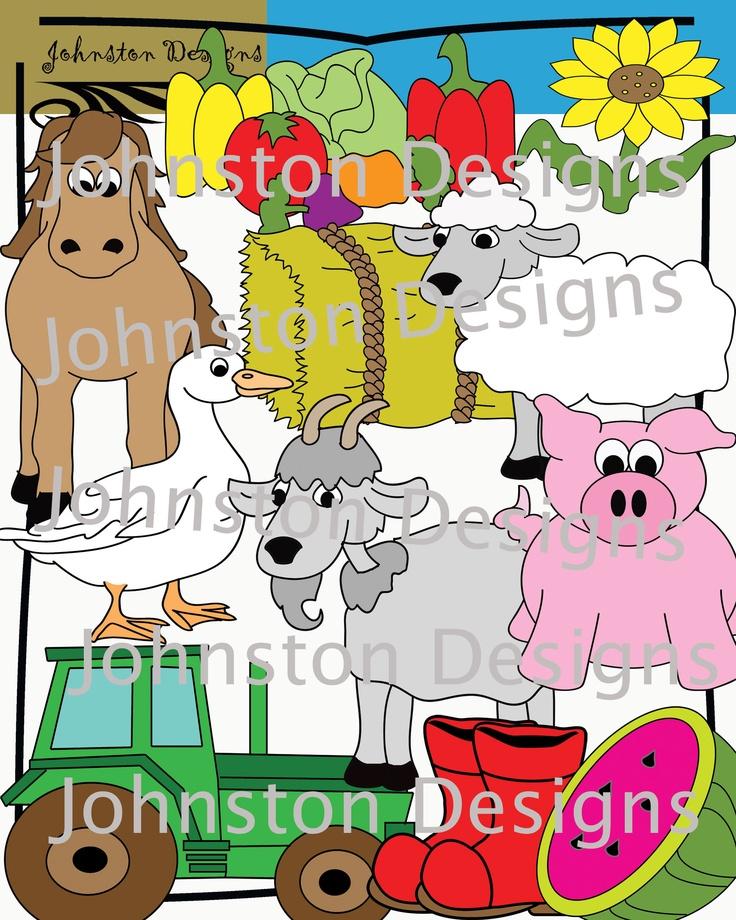 Preschool Classroom Clipart