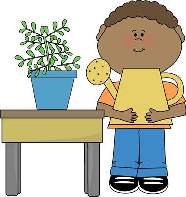 378x400 Preschool Classroom Clipart
