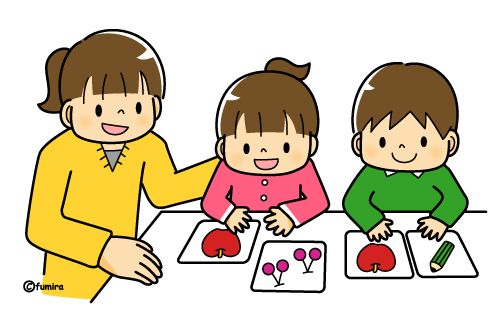 500x316 Preschool Clipart For Teachers Free Images