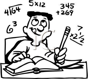 350x316 Preschool Worksheet Clipart Math Child Math Clip Art For Kids