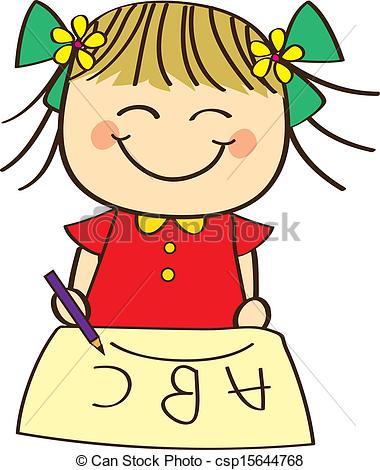 380x470 Preschool Abc Clipart 2125050