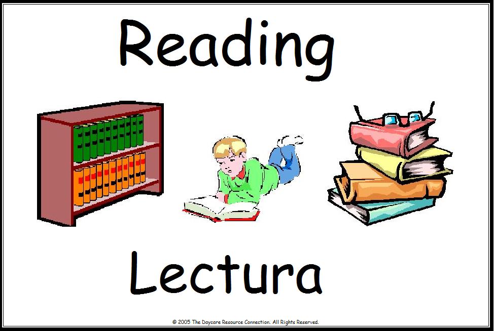 974x654 Reading Preschool Art Clipart