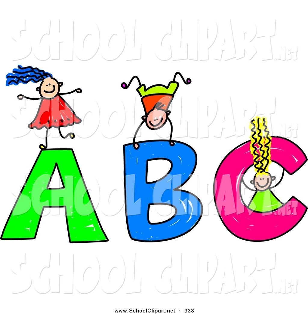 1024x1044 Letter clipart preschool
