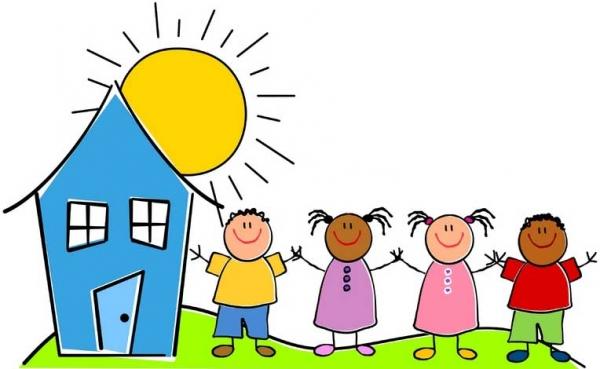 600x369 Top preschool clip art free clipart image 2