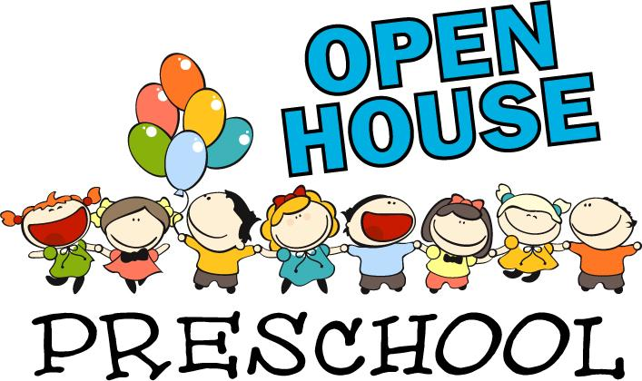 707x420 House Clipart Preschool