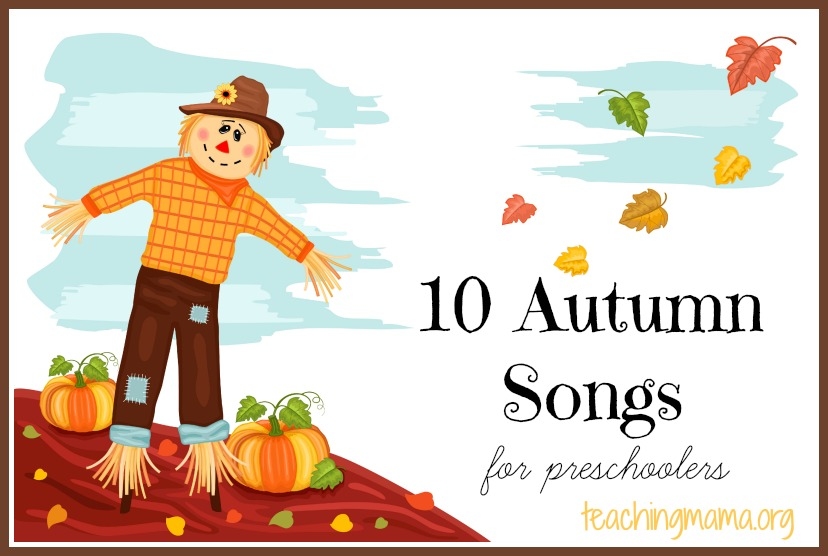 828x556 Preschool Fall Clipart