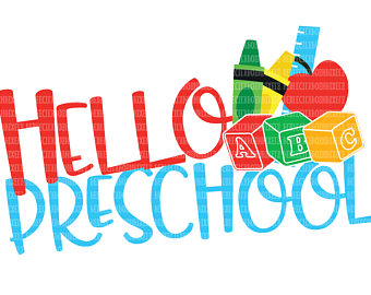 340x270 Preschool Svg Etsy