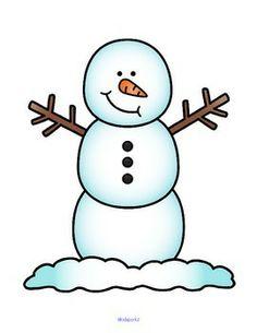 236x305 Snowman Clipart Preschool