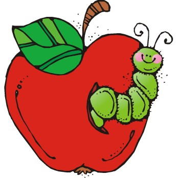 350x348 Apple Clipart Preschool