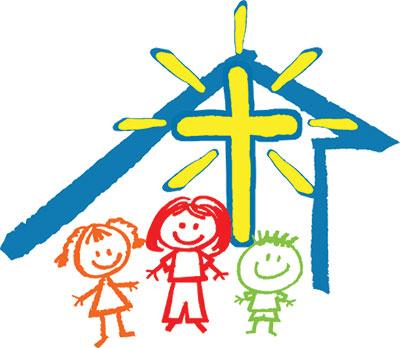 400x348 Christian Preschool