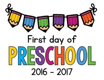 Preschool Pics