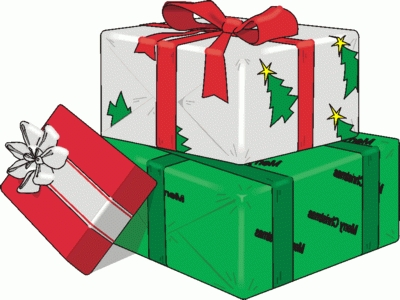Christmas Presents Clipart.Presents Clipart Free Free Download Best Presents Clipart