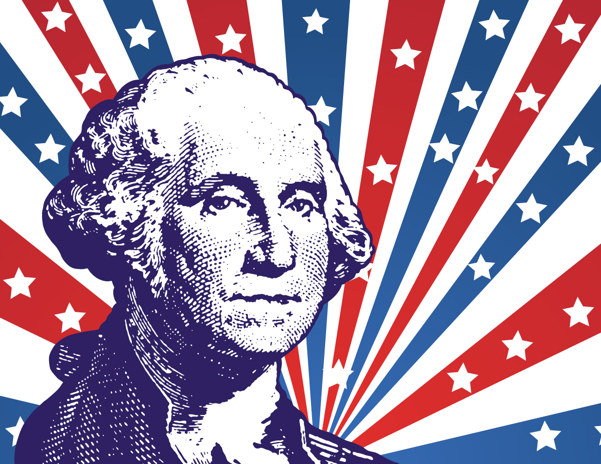 1200x927 Get Ready For President's Day By Naming The Only President