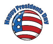 170x142 Free Presidents Day Clipart