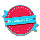 170x170 Presidents Day Clip Art