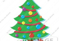 Pretty Christmas Clipart