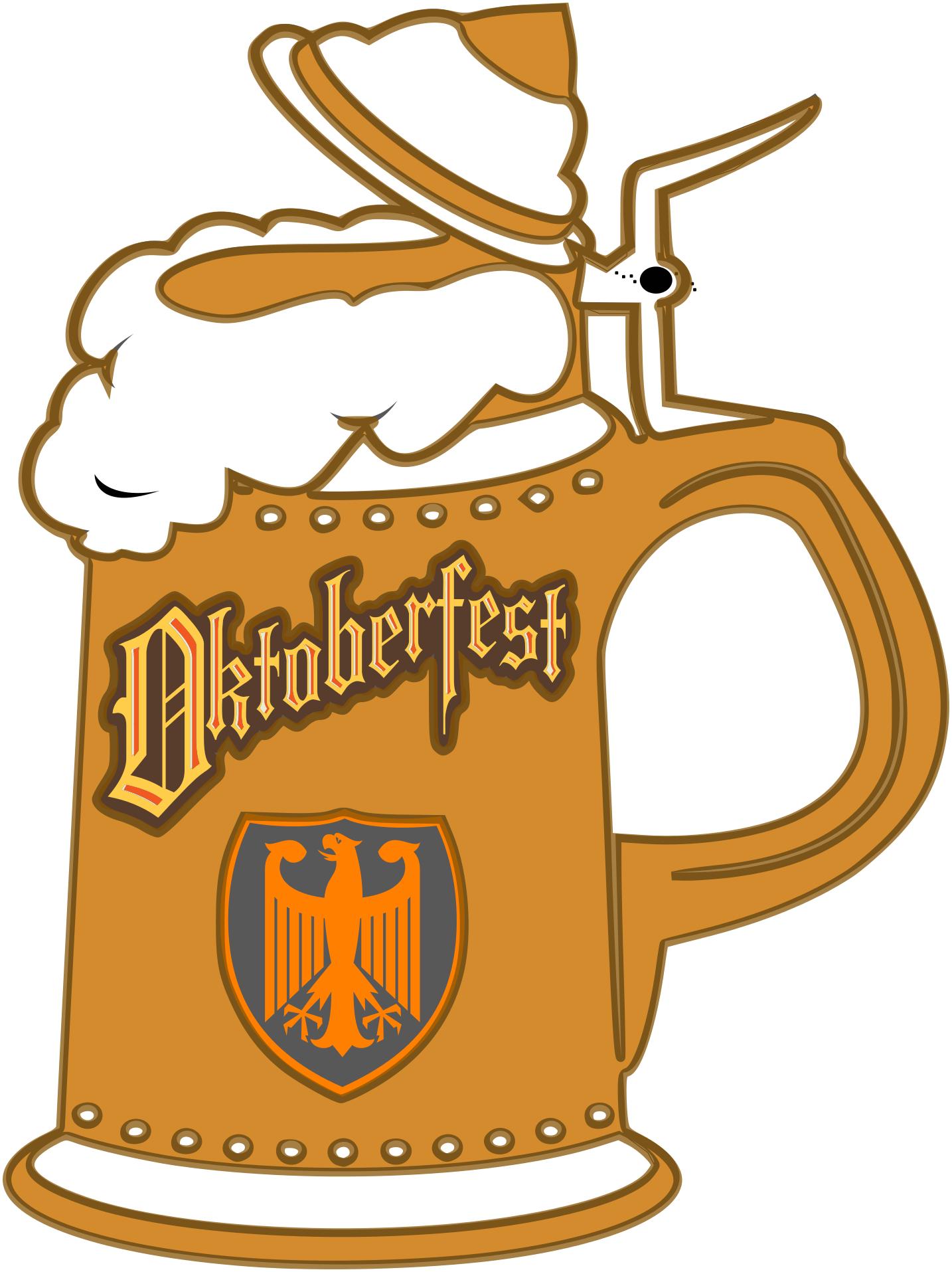 1434x1915 Beer Clipart Pretzel