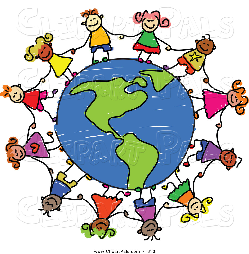 1024x1044 Globe Clipart Child God
