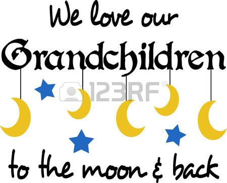 450x364 Our Grandchildren Clip Art Cliparts