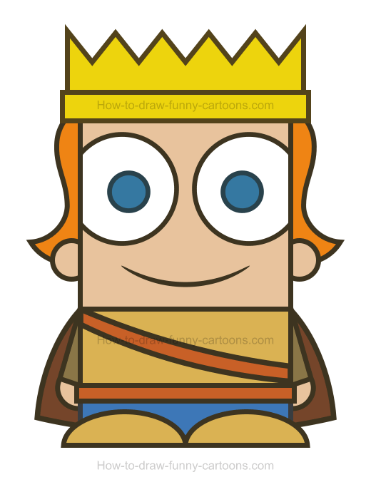 520x690 Prince Clipart