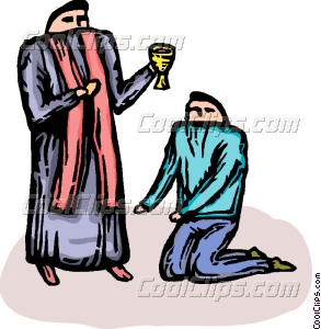 293x300 Christian Giving Clipart