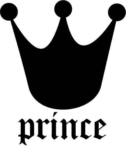 433x517 Prince Crown Wall Clipart