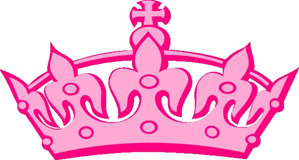 600x321 Tiara Hot Pink Crown Clip Art Free Clipart Images Image