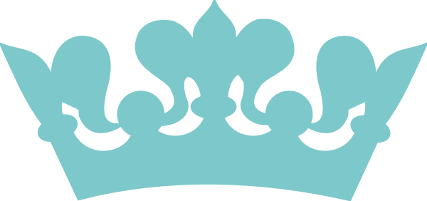 600x282 Crown Clipart Little Prince