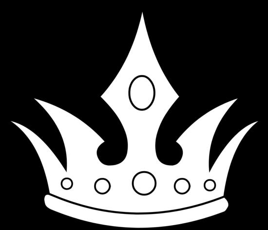 550x472 Drawn Crown Prince Crown