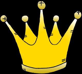 320x288 Prince Crown Clip Art