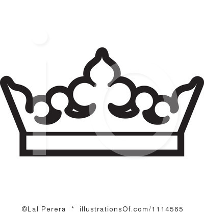 400x420 Queen Crown Clipart Black And White Clipart Panda