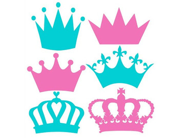 340x270 Crown Svgprincess Crown Svgcrown Monogram Svgcrowns Prisiess