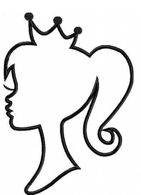 463x640 Best Princess Silhouette Ideas Disney Princess