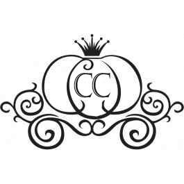 265x265 Princess Clipart Cinderella Carriage