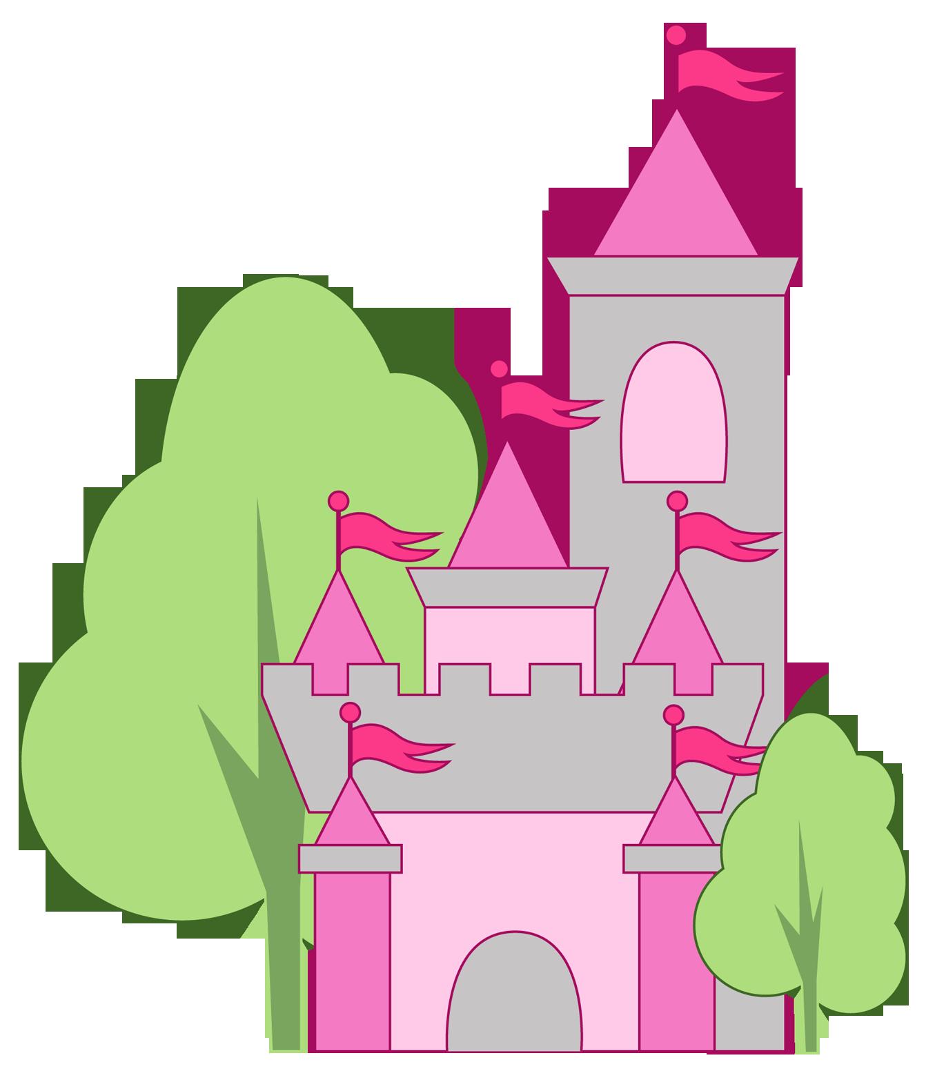 1355x1578 Princess Castle Clipart Free Clipart Images