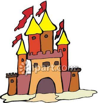 331x350 Princess Castle Clipart Pink Castle